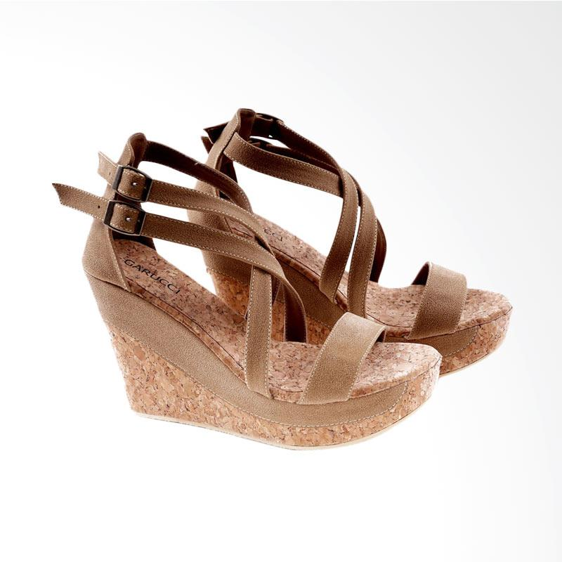 Garucci GRD 5054 Wedges Sandal Wanita