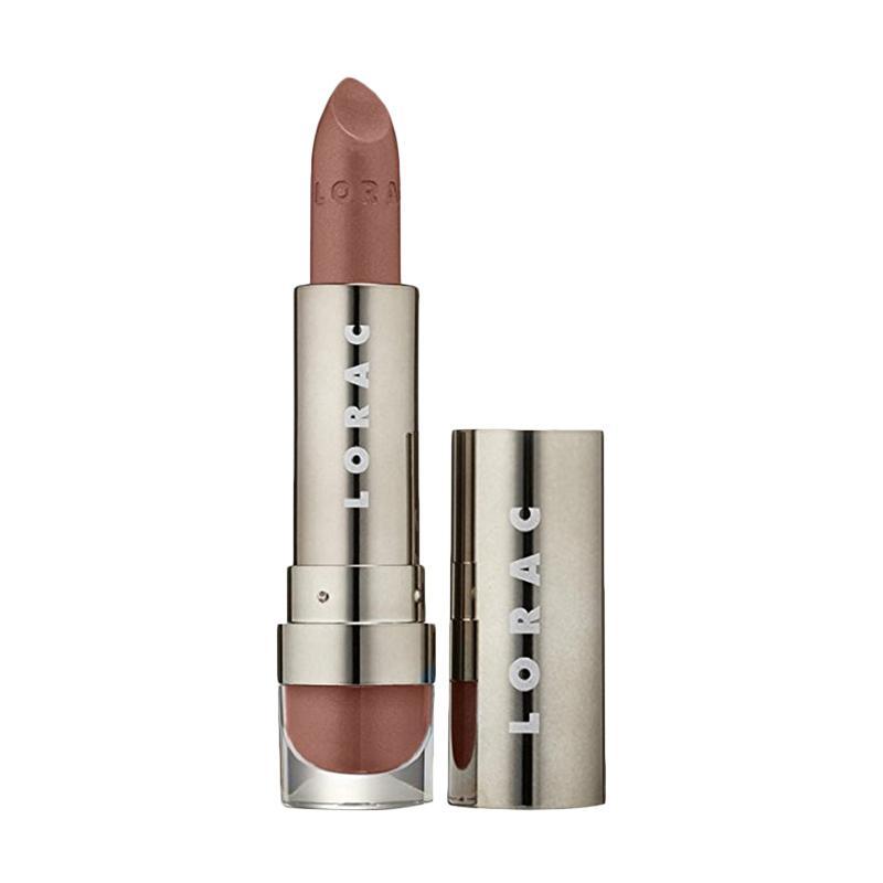 Lorac Alter Ego Lipstick - Secret Agent