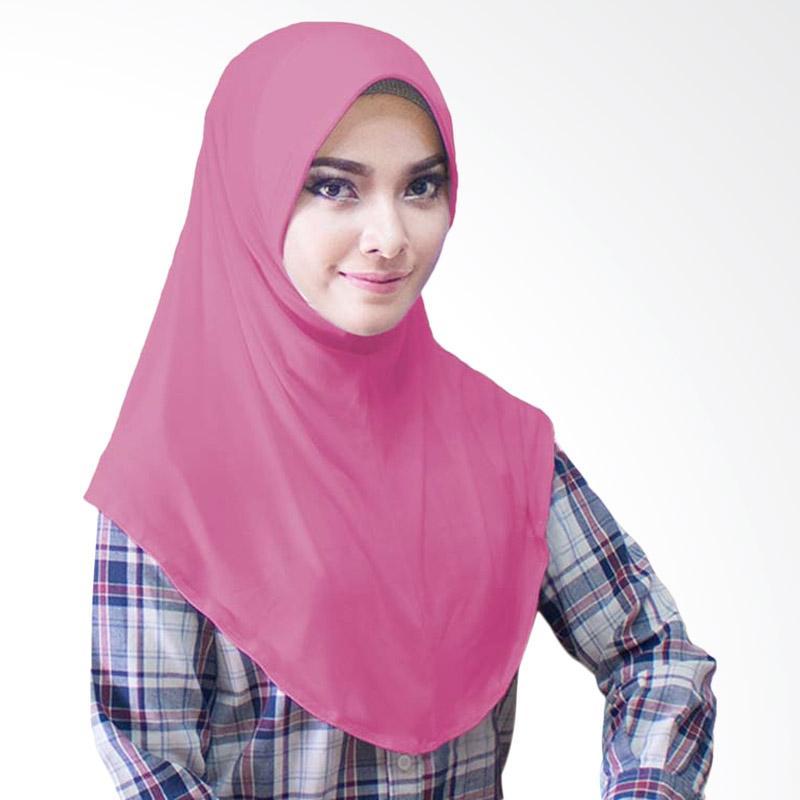 Milyarda Hijab Bergo Jersey Jilbab Instan - Fanta