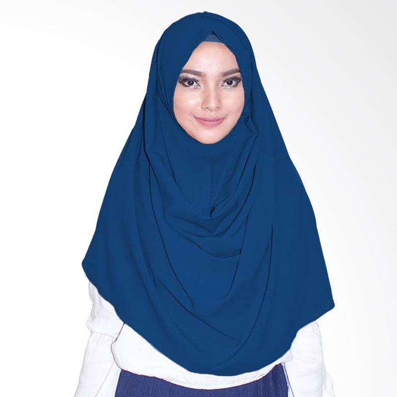Milyarda Hijab Emily Jilbab Instan - Dongker