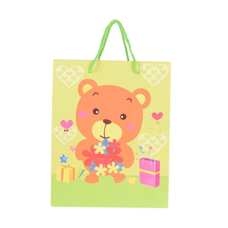 Karisma 745123 Type Metro Beruang Shopping Bag