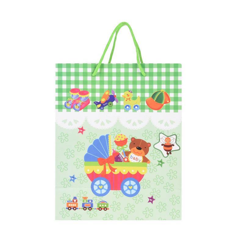 Karisma 745135 Type Metro Kereta Bayi Shopping Bag