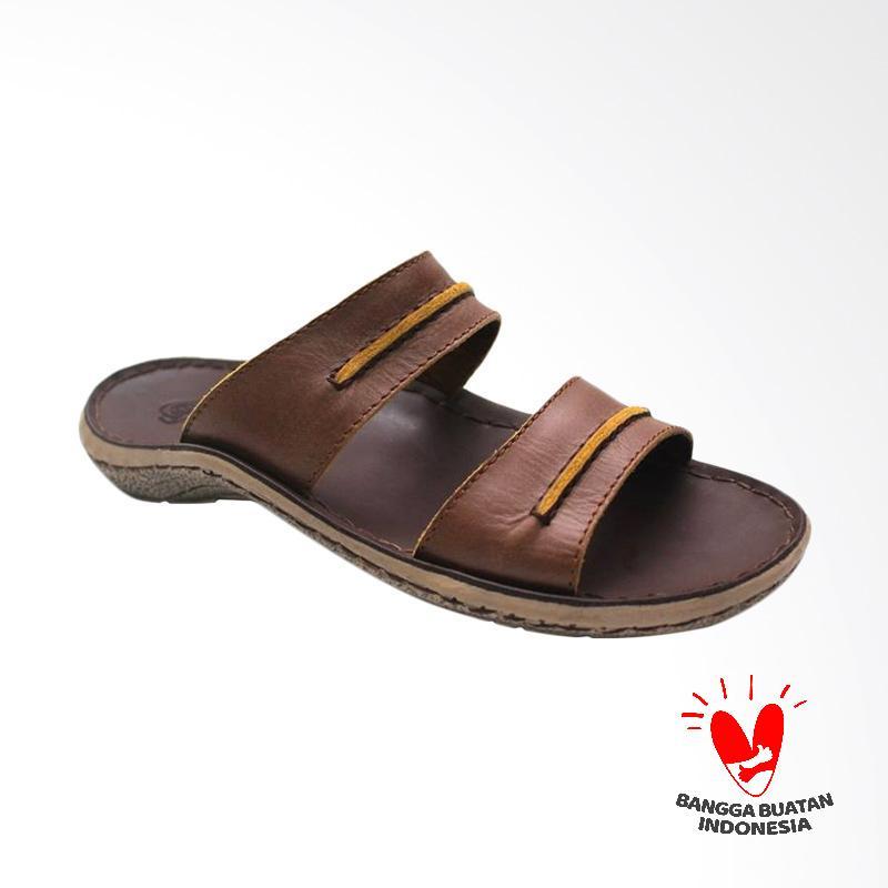 GRUTTY Sandal Pria GR 81-104