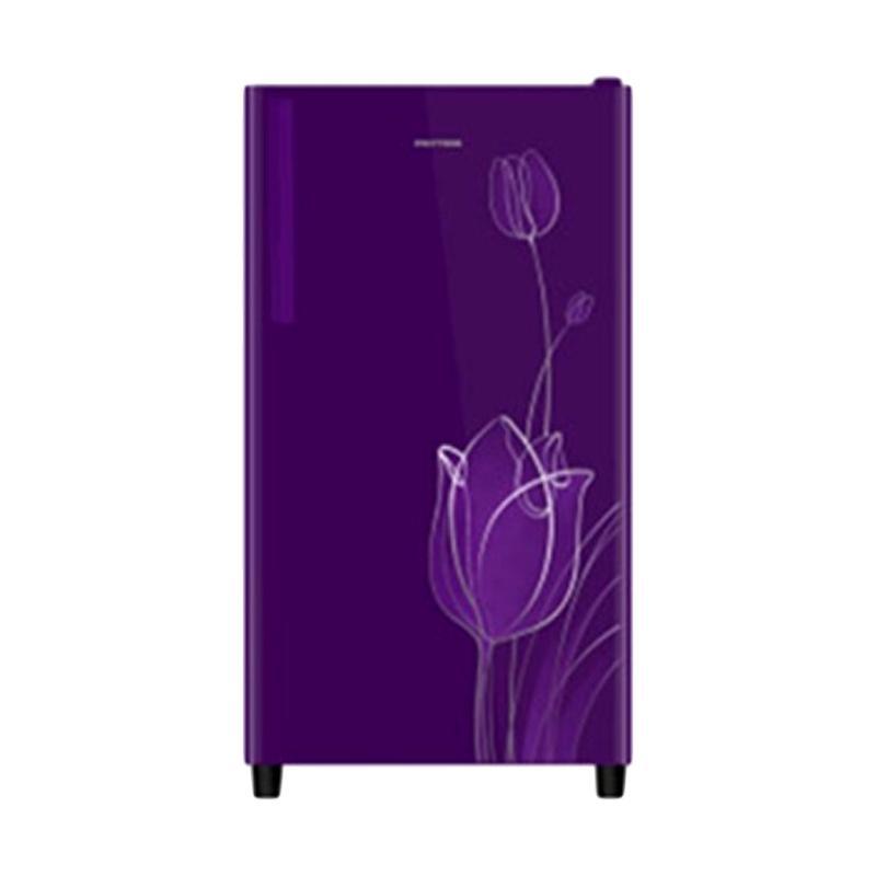 POLYTRON Belleza 2 PRO16LTV One Door Refrigerator - Violet [160 L]