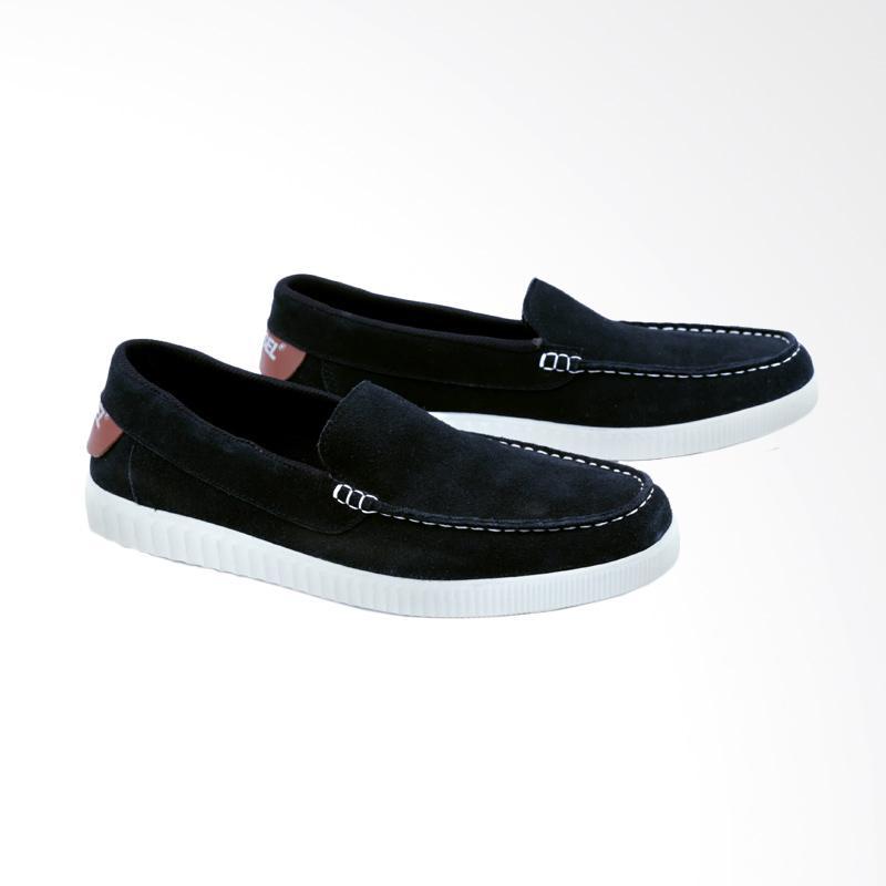 Garsel Slip On Kasual Sepatu Pria GCE 1003