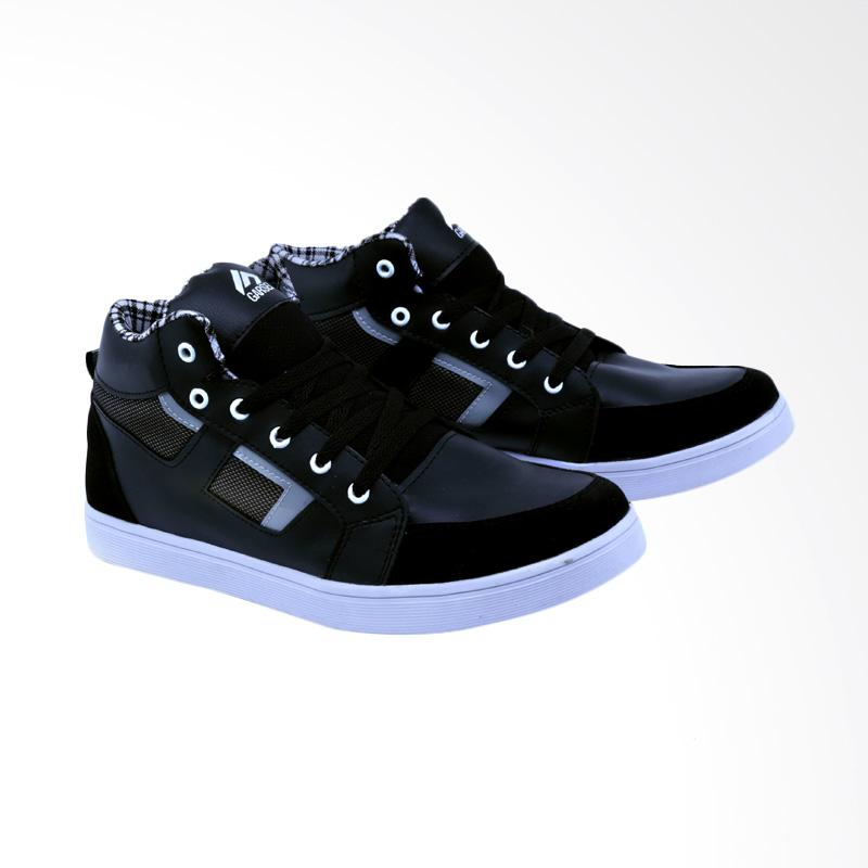 Garsel Sneakers Shoes Pria GRG 1037
