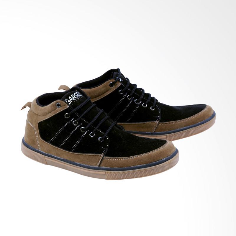 Garsel Sneakers Shoes Pria GUD 1040