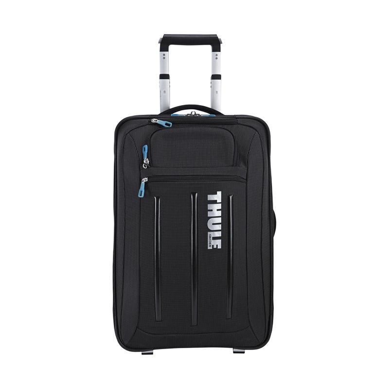 Thule TCRU 122 Crossover Backpack Tas Roller - Black [60L]