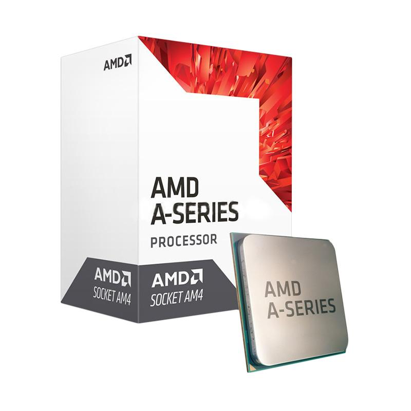 AMD Bristol PRO A10-9700 7th Gen APU Prosesor [Socket AM4]