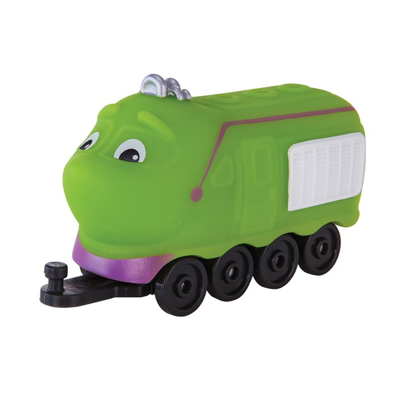 Chuggington Speedy Koko Diecast