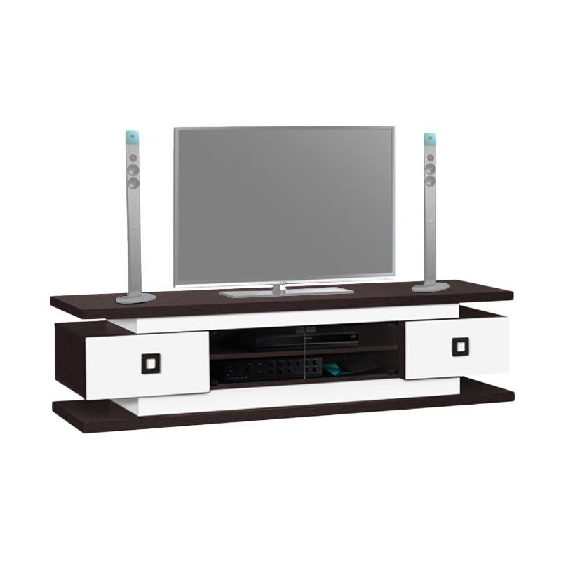 Better Furniture CRD-2680 Meja TV Minimalis Jawa Tengah Cilacap Banyumas Purwokerto Kebumen Purbalingga