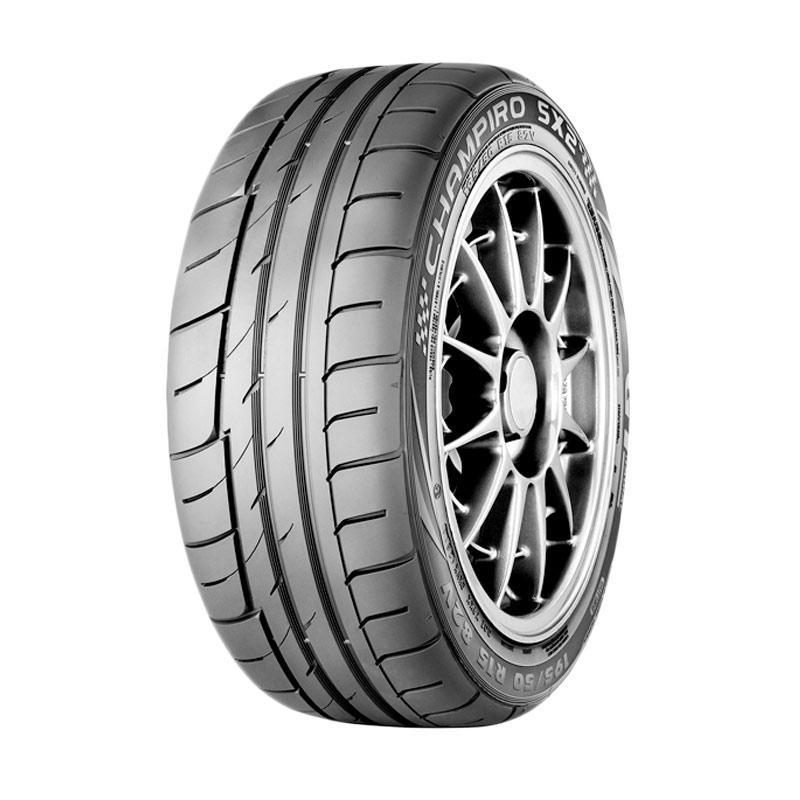 GT Radial Champiro SX2 195/55 R15 Ban Mobil [Gratis Pasang]
