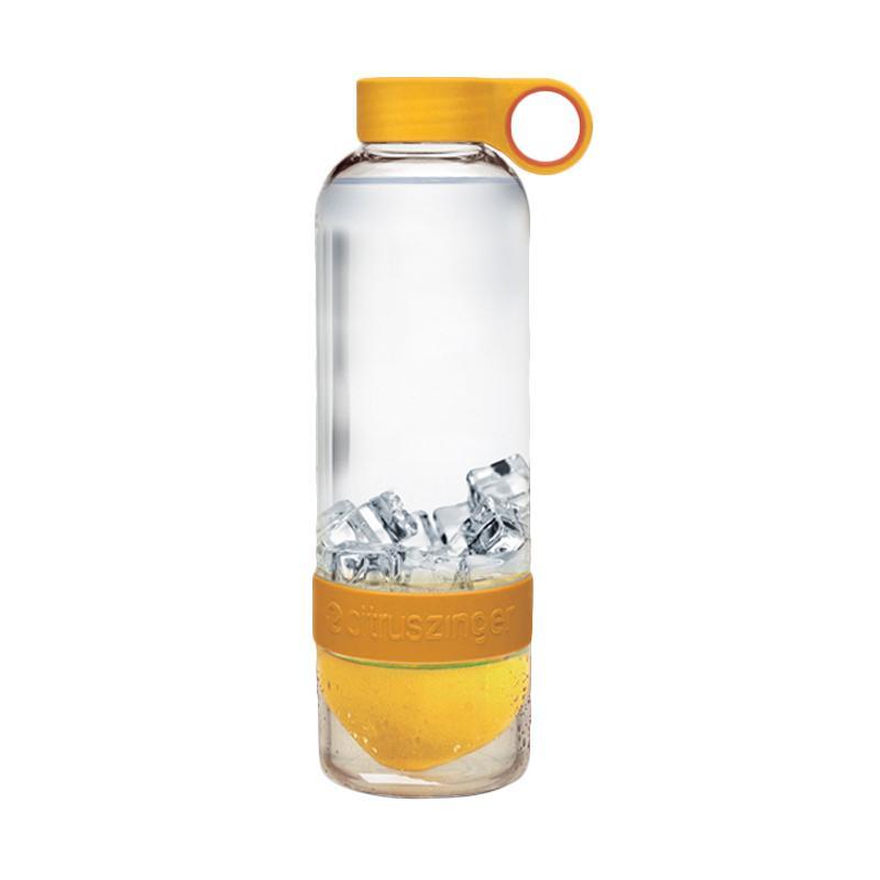 Advance Citrus Zinger Botol Minum - Yellow