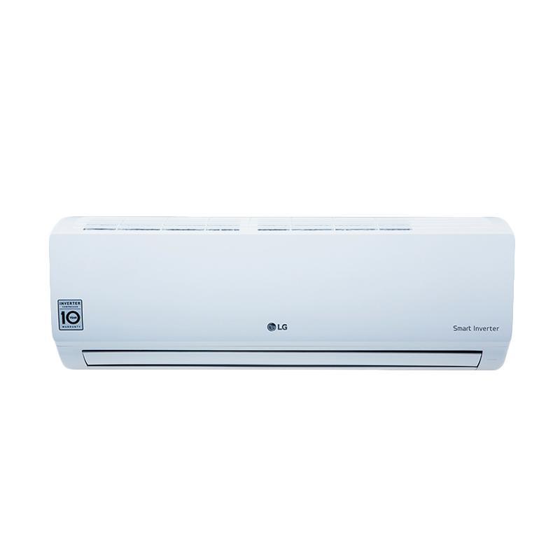LG T13EMV Standard Eco Inverter AC Split [1.5 PK]