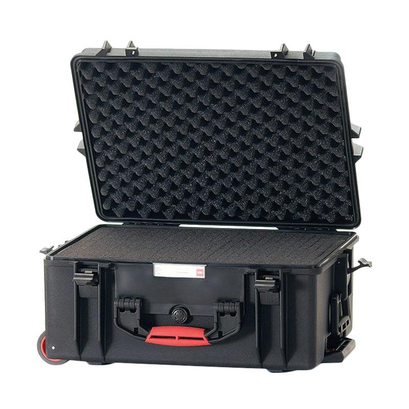 harga HPRC 2600 Hardcase Tas Kamera with Wheels and Cube Foam Interior Blibli.com