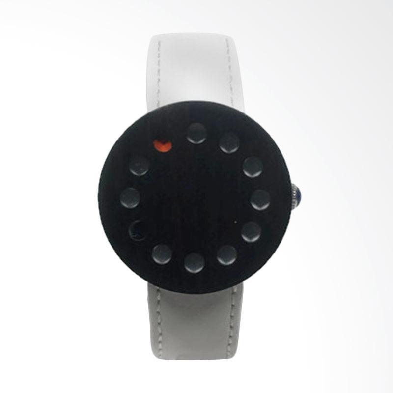 ZENON C11 Premium Real Bamboo Waterproof Wooden Watch Women Jam Tangan Kayu Unik