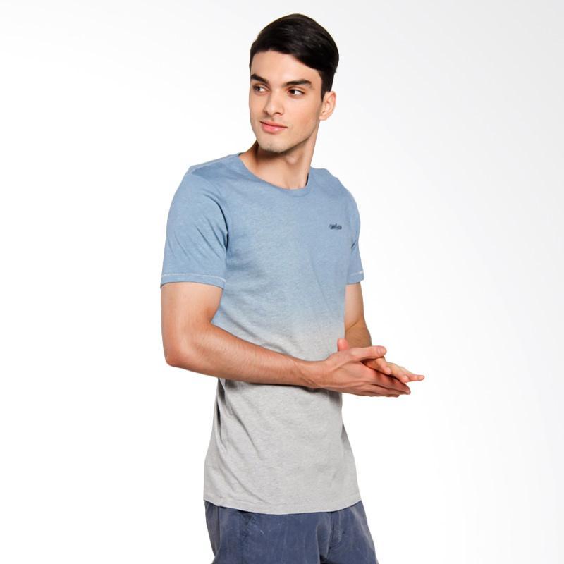 Greenlight Men 6911 T-Shirt - Grey [269111712]