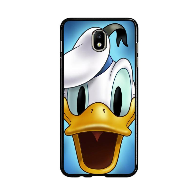 Flazzstore Donald Duck Z0168 Custom Casing for Samsung Galaxy J7 Pro 2017