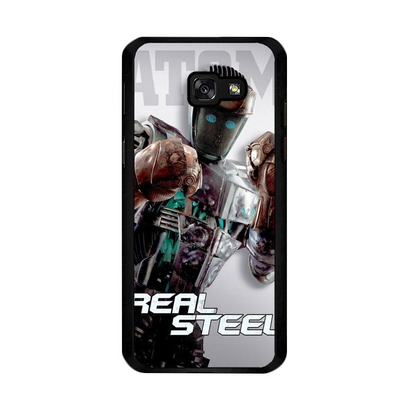 Flazzstore Atom Real Steel Z0717 Custom Casing for Samsung Galaxy A5 2017