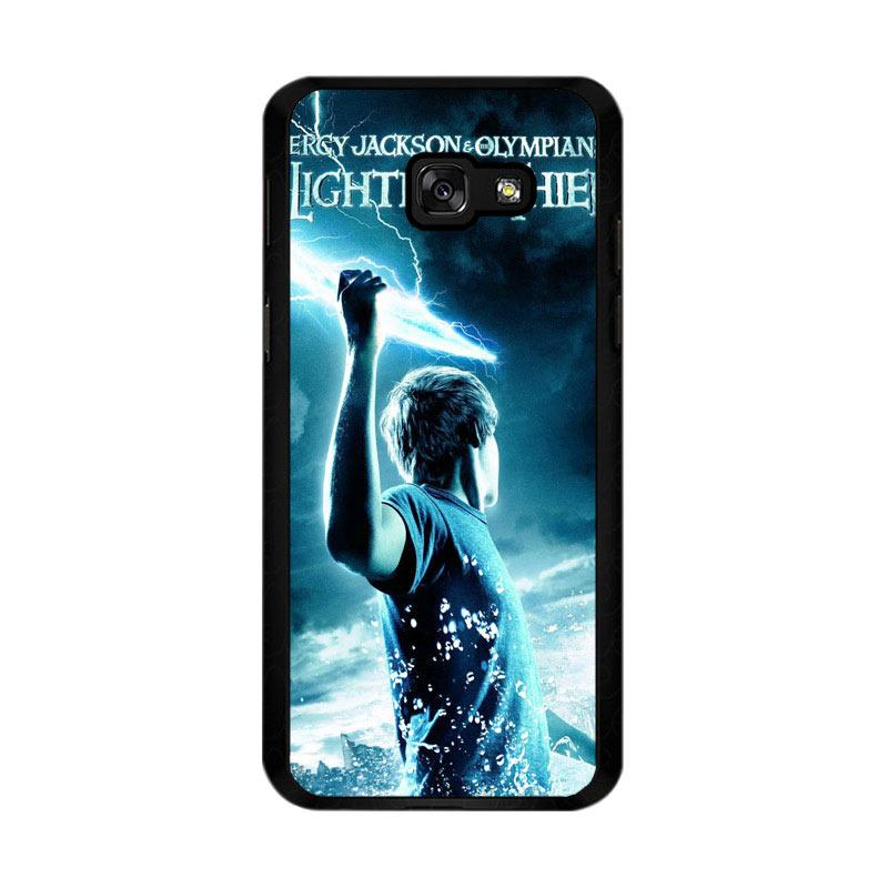Flazzstore Percy Jackson Olympians Z0272 Custom Casing for Samsung Galaxy A5 2017