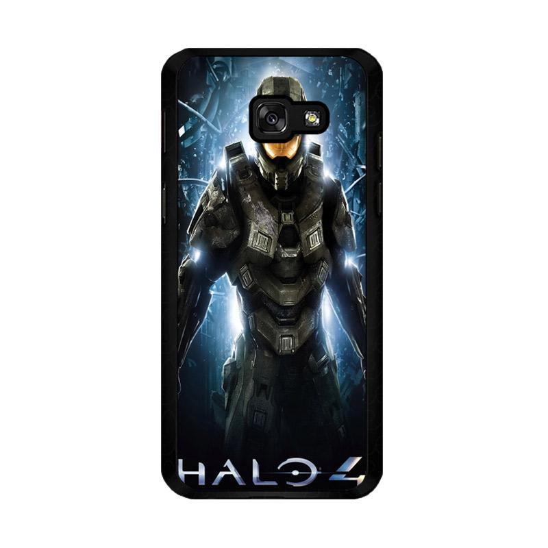 Flazzstore Halo Full Body Z0409 Custom Casing for Samsung Galaxy A5 2017