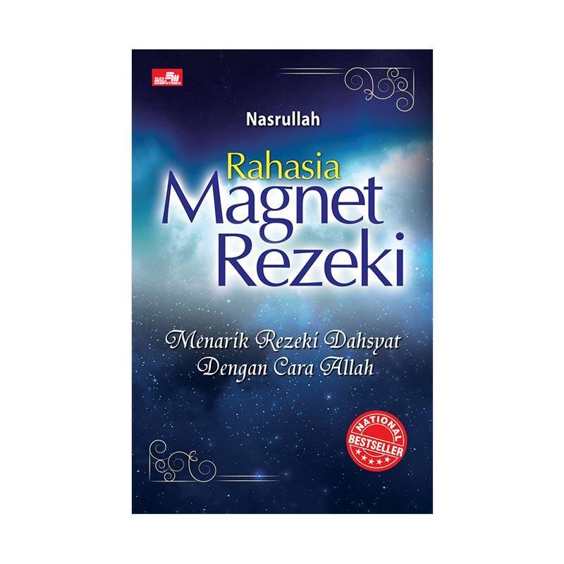 Elex Media Komputindo Rahasia Magnet Rezeki By H. Nasrullah, S. SI Buku Ekonomi