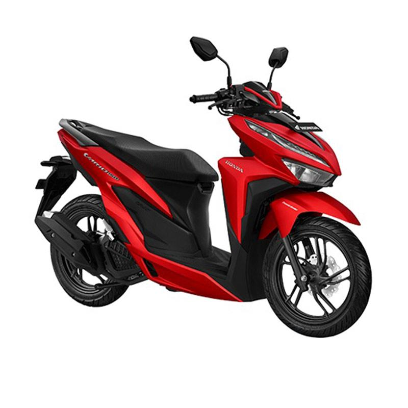 Honda All New Vario