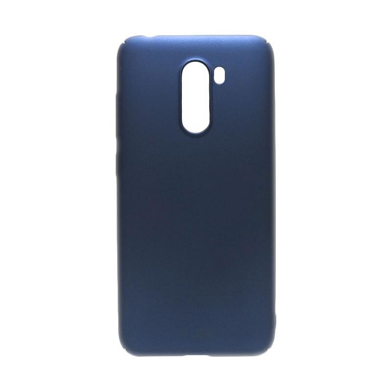 sale retailer 248aa 1705c Ume Ultrathin Slim HardCase Casing for Xiaomi Pocophone F1