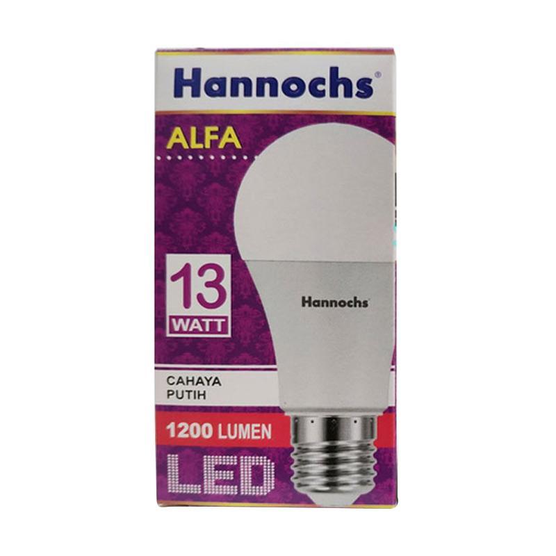 Jual Hannochs Alfa CDL Lampu Led [13W] Online – Harga & Kualitas Terjamin | Blibli.com