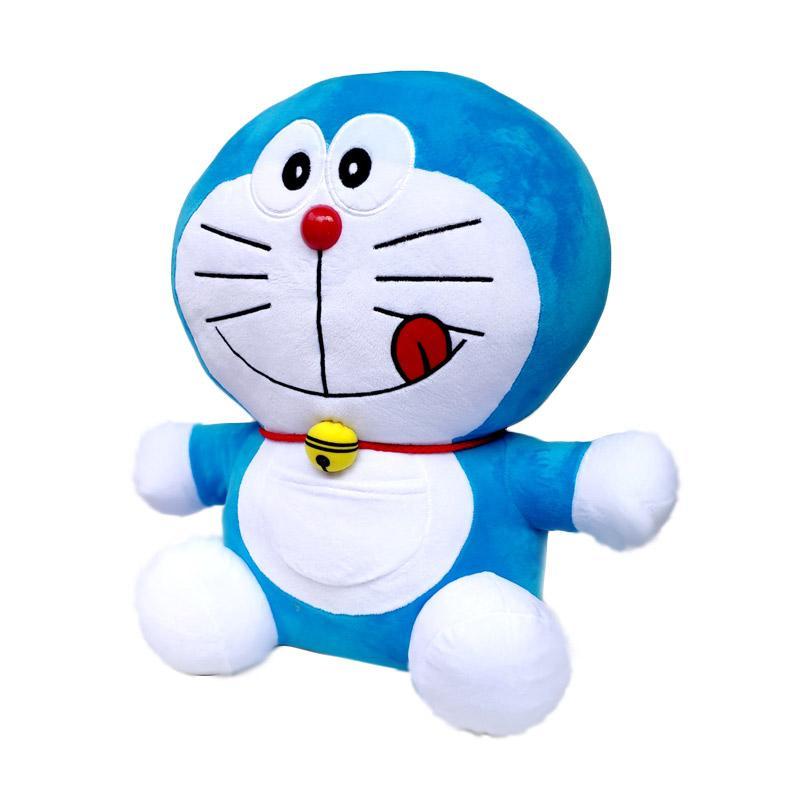 Jual Galeri Boneka Doraemon Boneka Ukuran Besar Size 44 Cm Online September 2020 Blibli Com