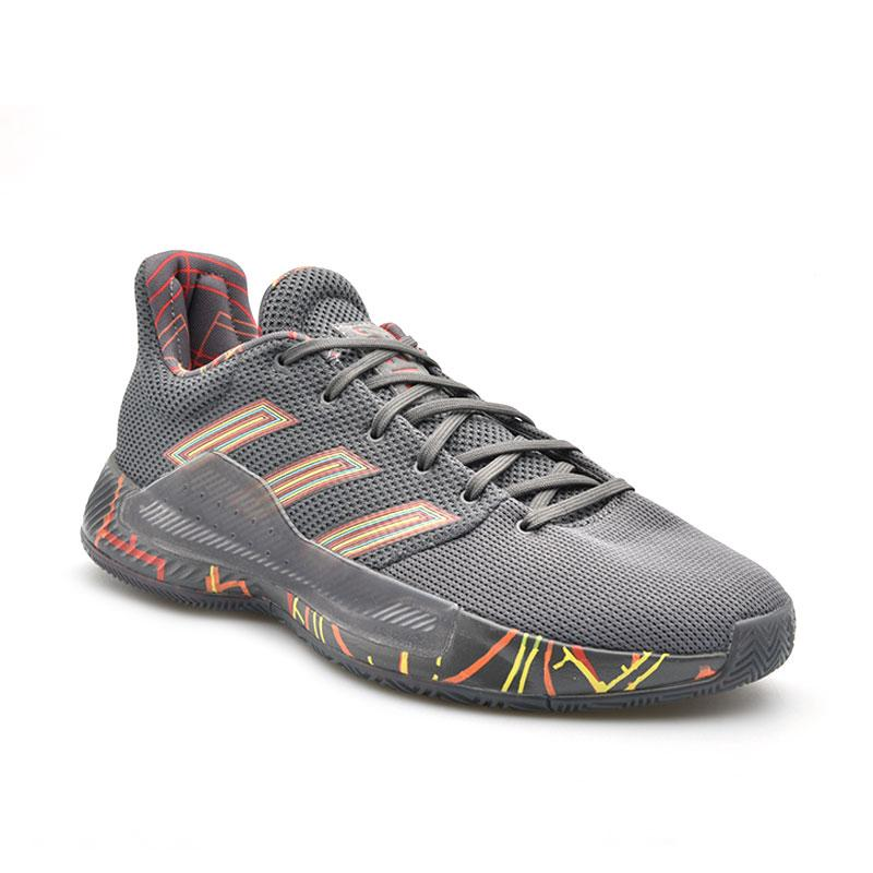adidas Pro Bounce Madness Low 2019 Men Basketball Shoes [G27765]
