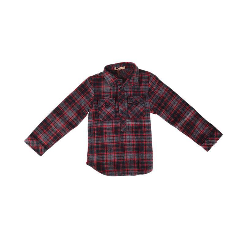 Cabriole 094 Adel & Audrey Top Shirt