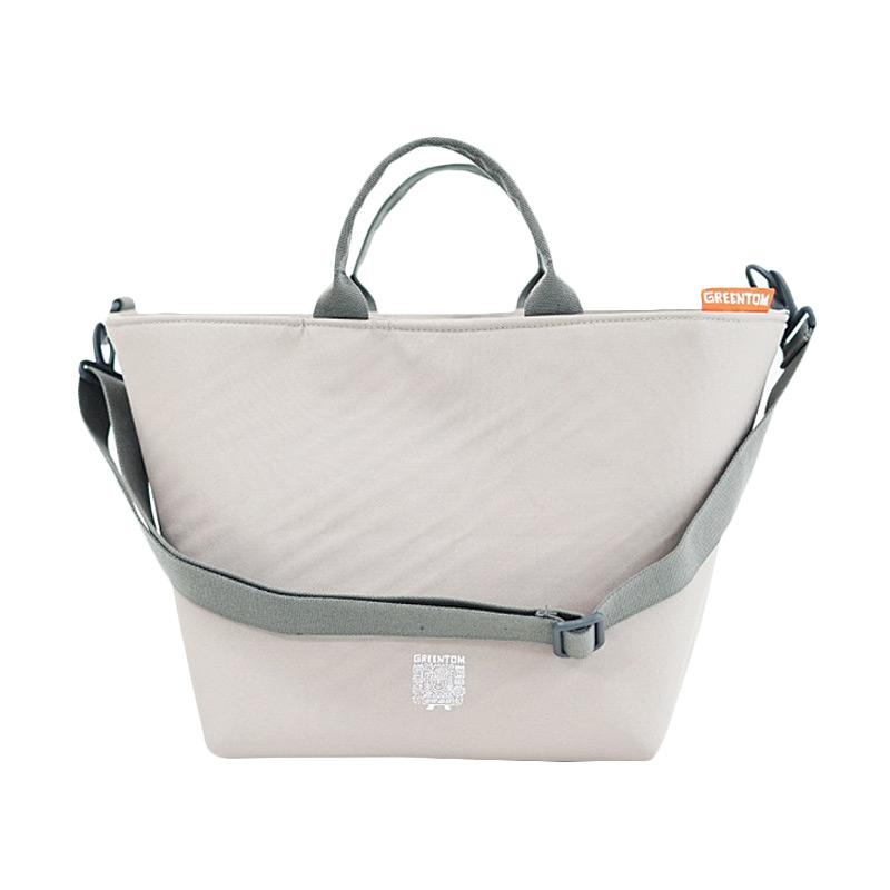 Greentom Shopping Bags - Sand