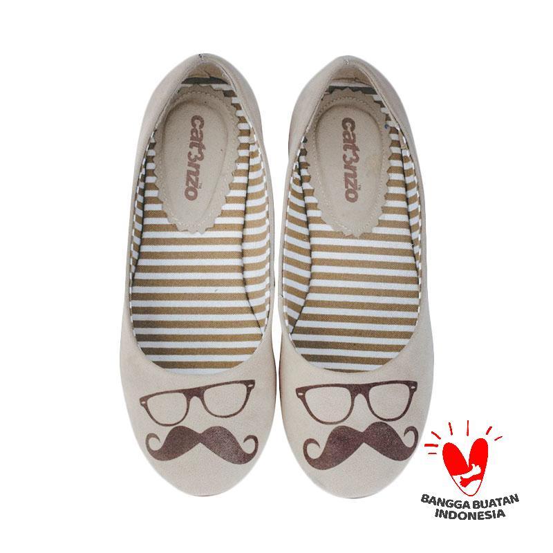 Catenzo AK 701 Slip on Woman Shoes