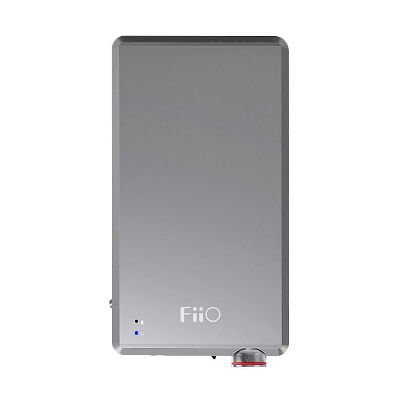 harga Fiio A5 Portable Headphone Amplifier Blibli.com