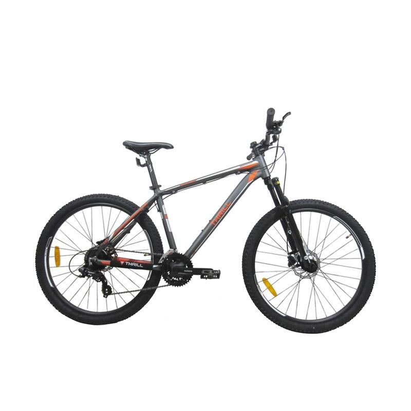 Thrill Cleave 1.0 AG Sepeda MTB [27.5 Inch]