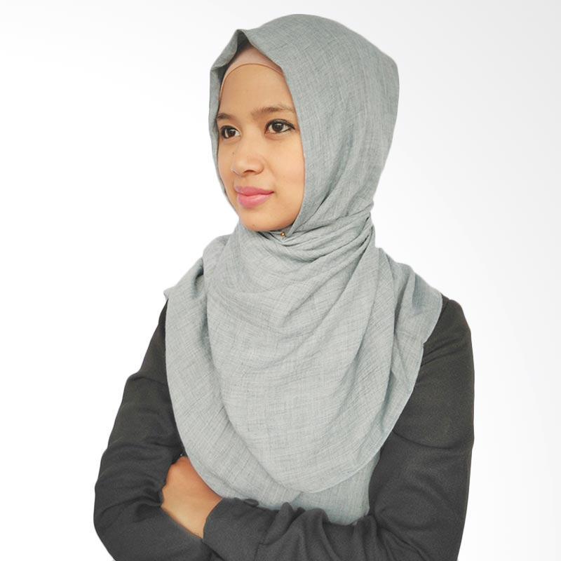 LeeCuini Lee Tyrex Hijab - Grey