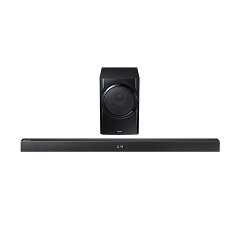 samsung sound bar. samsung hw-k350 audio soundbar sound bar