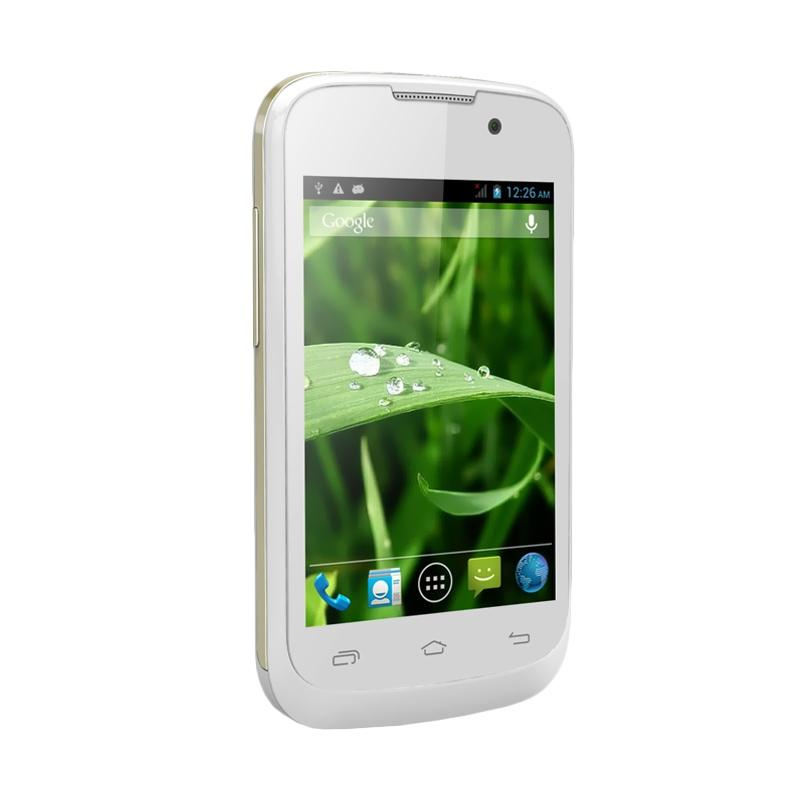 Tiphone A508 Smartphone - White