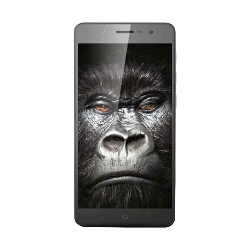 Hisense PureShot Plus Smartphone - Black
