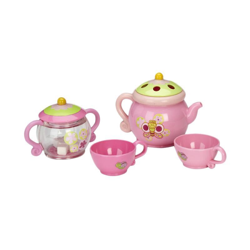 Summer Infant Teapot Mainan Anak