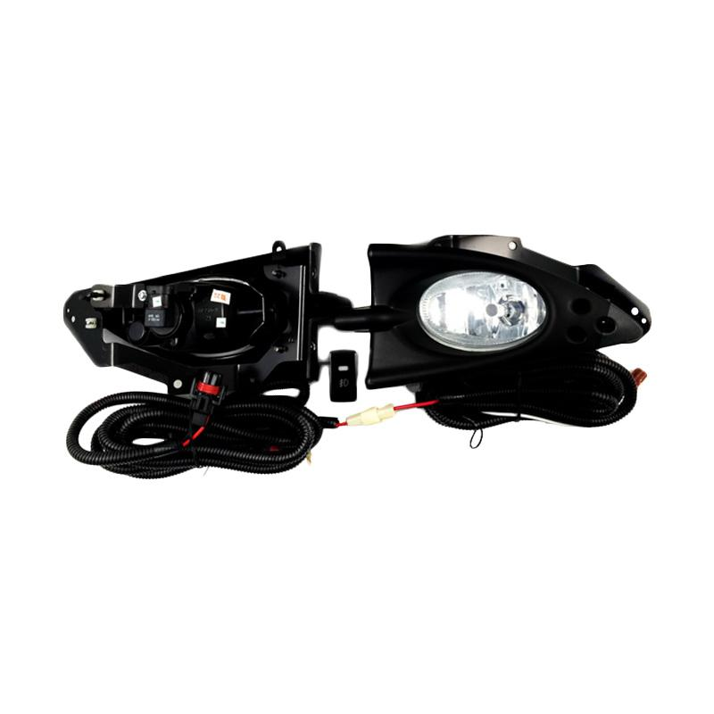 DLAA HD591E Fog Lamp For Honda Freed 2011 Ke Atas