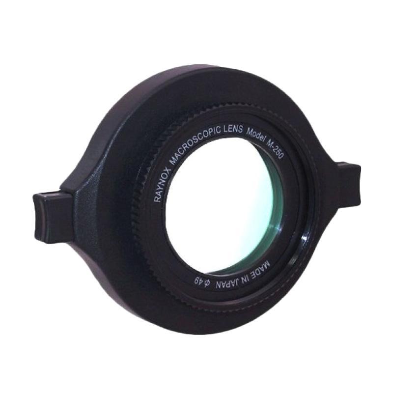 Raynox DCR-250 Lensa Super Macro