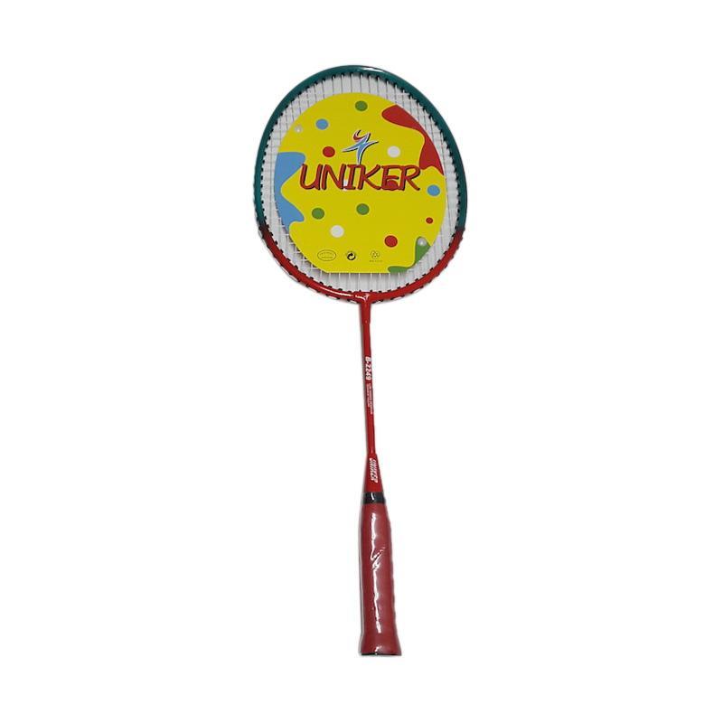 Uniker B2249 Raket Badminton - Merah