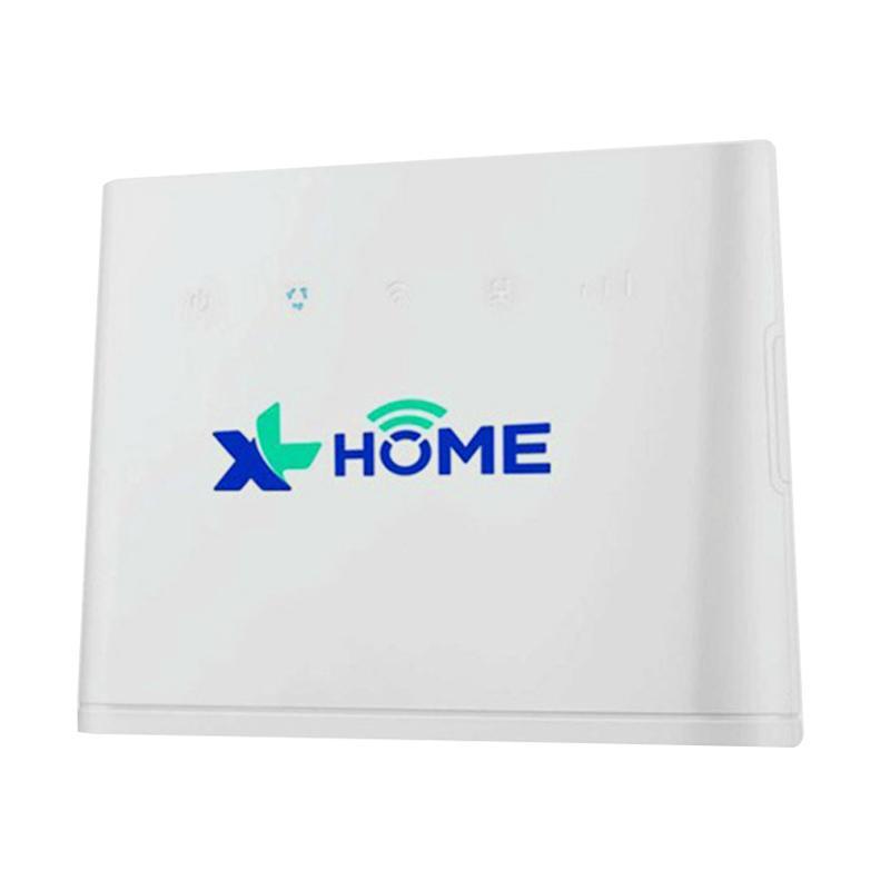 MoviMax XL Home Modem - White