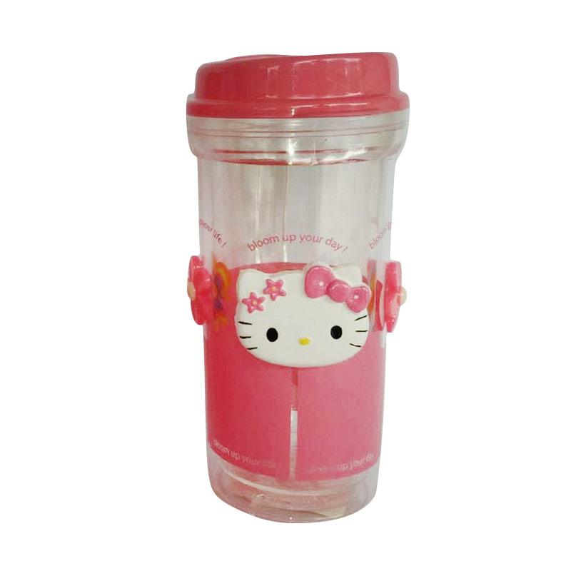 Hello Kitty Gelas Minum