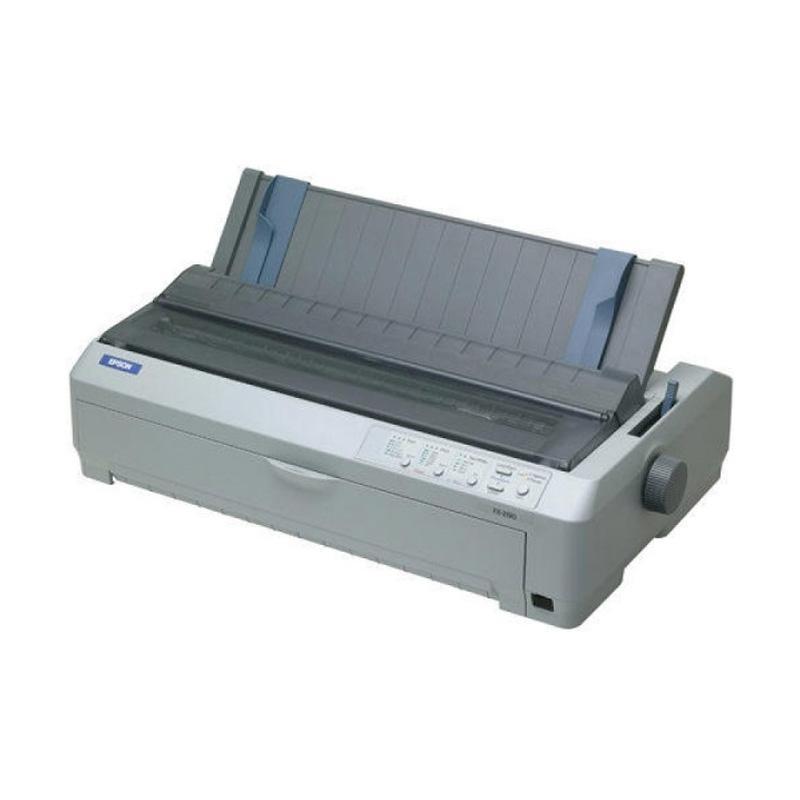 harga Epson LQ-2190 Dot Matrix Printer Blibli.com
