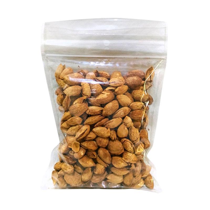 harga Makasda Roasted Almond Kacang [400 gram] Blibli.com