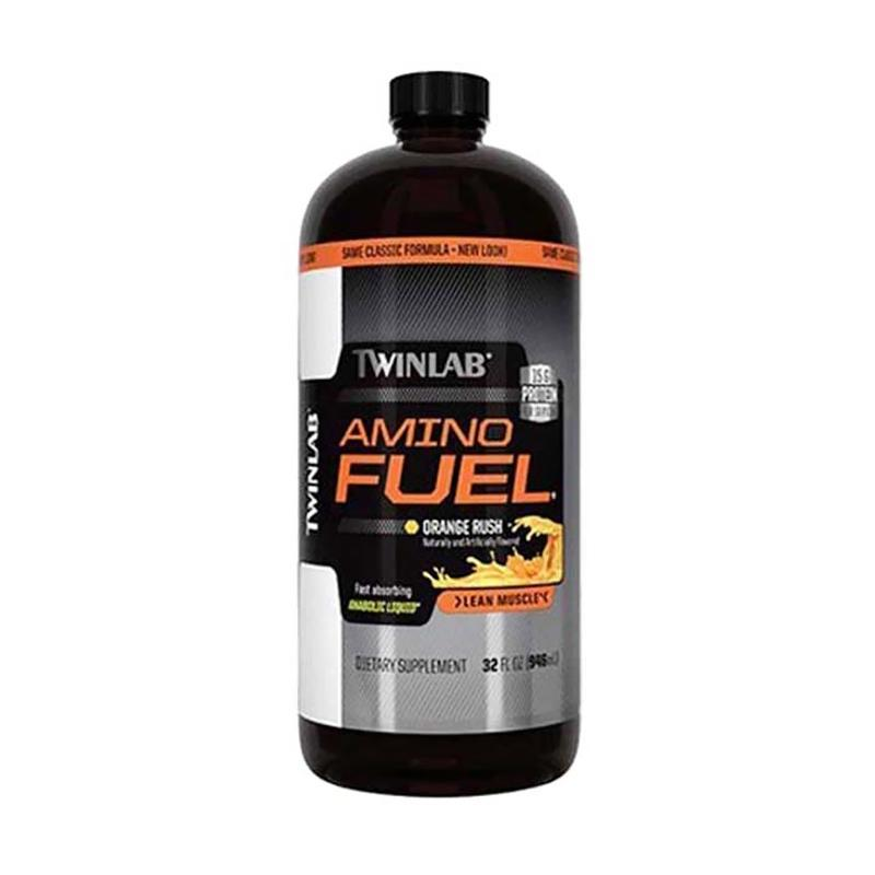 Twinlab Amino Fuel Liquid (32 Oz)