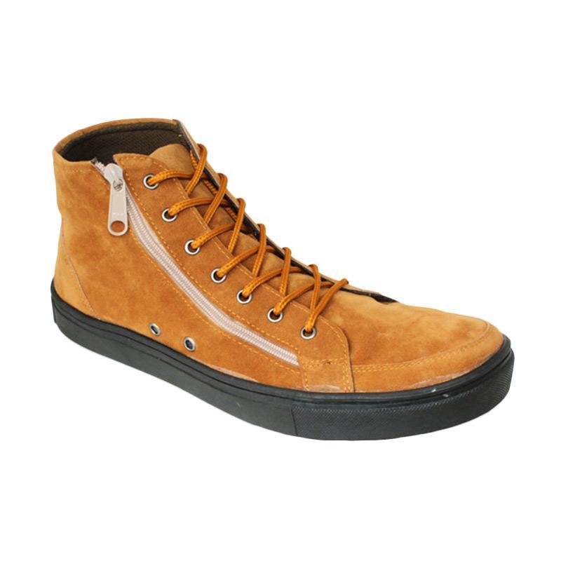 Garucci SH 1216 Sneaker Sepatu Pria